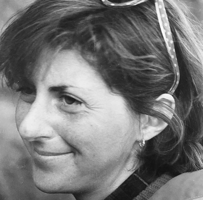 Elisabetta Boscariol
