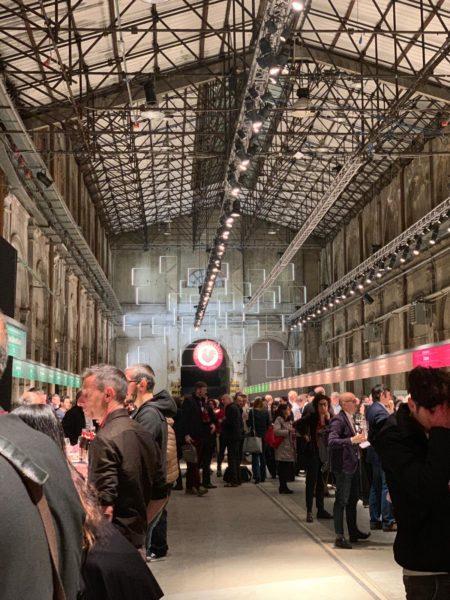 Chianti Classico Collection 2019 - Stazione Leopolda Firenze