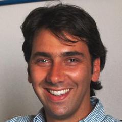 Il direttore di Shipping Italy Nicola Capuzzo