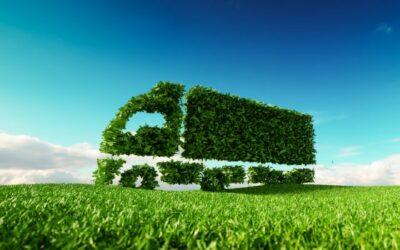 La svolta green nel settore trasporti